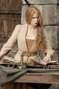 Охотники на ведьм / Hansel and Gretel: Witch Hunters (Джереми Реннер, Джемма Артертон, 2012) 28f7711355839642