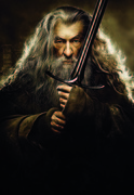 Хоббит Пустошь Смауга / The Hobbit The Desolation of Smaug (2013) 8fa69b1356376286