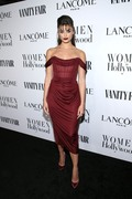 Taylor Hill      -   Vanity Fair and Lancome Women in Hollywood Celebration West Hollywood February 6th 2020.