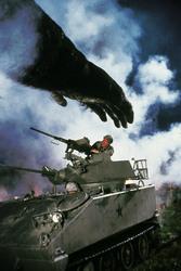 КИНГ КОНГ ЖИВ ! / King Kong lives ! (1986) Линда Гамильтон 49c0c81376283067