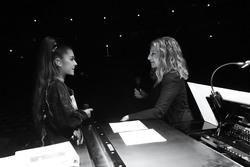 Ariana Grande - Barbara Streisand In Concert - Chicago - 08-06-2019