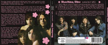 Shocking Blue - Greatest Hits (Unofficial Release) 2CD (2008) FLAC