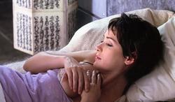 Winona Ryder Nipple Slip in Autumn in New York (2000)