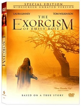 The Exorcism of Emily Rose (2005) DVD9 Copia 1:1 ITA ENG MULTI