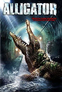 Alligator (1980) DVD9 COPIA 1:1 ITA ENG