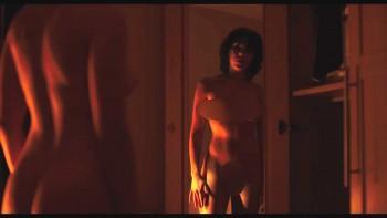 黑寡妇斯嘉丽约翰逊在皮囊之下三点全露片段