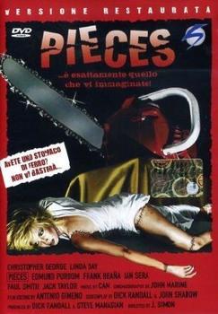 Pieces (1982) DVD5 COPIA 1:1 ITA ENG
