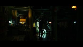 Love and Monsters 2020 2160p ViE UHD BluRay HEVC HDR  DTS-HD MA 7.1-NetBD screenshots