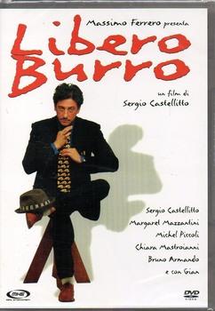 Libero burro (1999) DVD9 COPIA 1:1 ITA