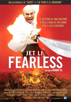 Fearless (2006) DVD9 copia 1:1 ITA CIN