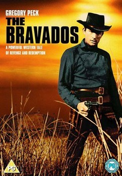 The bravados (1958) DVD9 COPIA 1:1  ITA-ENG-FRA-SPA-TED