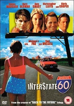 Interstate 60 (2002) DVD9 COPIA 1:1 ITA-ENG