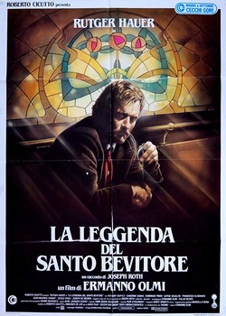 La leggenda del santo bevitore (1988) DVD9 Copia 1:1 ITA-ENG
