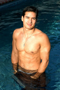 Марио Лопес (Mario Lopez) Barry King Photoshoot (47xHQ) 2211d01354782805