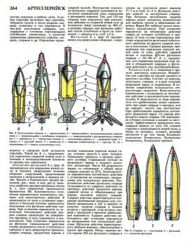 Военная Энциклопедия в 8 томах (1997-2004) DjVu