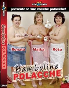 Bamboline polacche