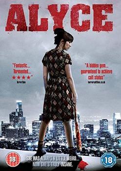 Alyce (2011) DVD5 COPIA 1:1 ITA ENG