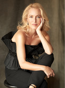 Джиллиан Андерсон (Gillian Anderson) Richard Phibbs Photoshoot 2020 (5xHQ) 348cdc1358783021