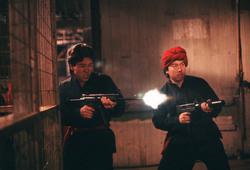 Большой переполох в маленьком Китае / Big Trouble in Little China (Расселл, Кэттролл, 1986) 6cc2bb1349270208