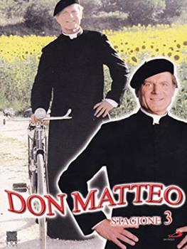 Don Matteo - Stagione 03 (2002) 4xDVD9 Copia 1:1 ITA