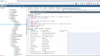 Практический курс для новичков по SQL и PostgreSQL (2019) Видеокурс
