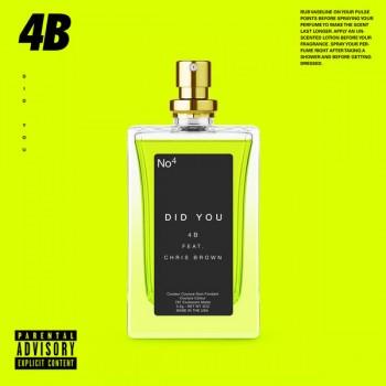 4B - Did You - 2019 - mp3