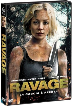 Ravage - La caccia è aperta (2019) DVD9 iTA ENG