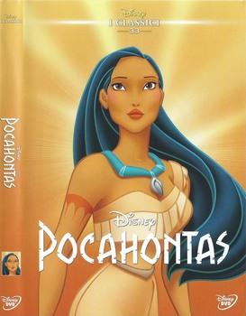 Pocahontas (1995) DVD9 COPIA 1:1 ITA ENG SPA POR