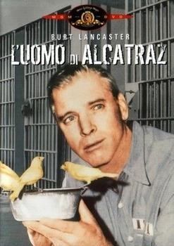 L'uomo di Alcatraz (1962) DVD9 COPIA 1:1 ITA MULTI