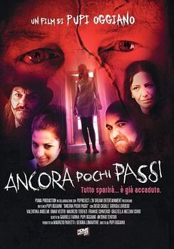 Ancora pochi passi (2020) DVD9