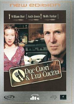 Due cuori & una cucina (2001) [New edition] DVD9 COPIA 1:1 ITA ENG