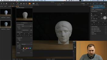 Capture One Pro 20: съемка в компьютер (2020) Мастер-класс
