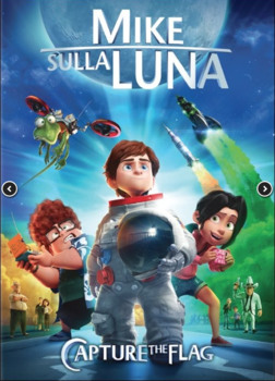 Mike sulla luna (2015) DVD9 COPIA 1:1 ITA ENG FRA TED