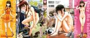 49868712_3b311b1331278915 [ぐりえるも] 私が全裸になった理由(ワケ) + 8P小冊子 - Hentai sharing