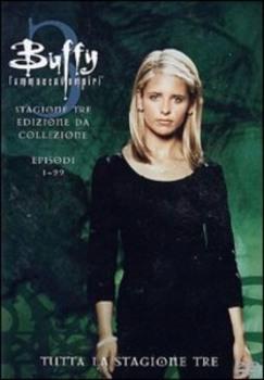 Buffy l'ammazzavampiri (1998-1999) stagione 3 [completa] 6xDVD9 COPIA 1:1 ita ing