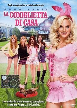 La coniglietta di casa  (2008) DVD9 COPIA 1:1 ITA ENG FRA