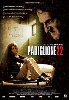 Padiglione 22 (2005) DVD5 COPIA 1:1 ITA