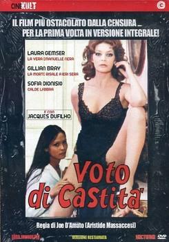 Voto di castità (1977) DVD9 COPIA 1:1 ita