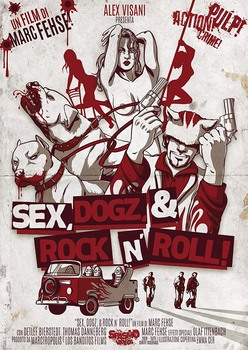 Sex, Dogz and Rock n Roll (2011) DVD5