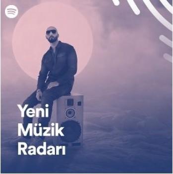 Spotify Yeni Müzik Radarı Mart 2020 İndir