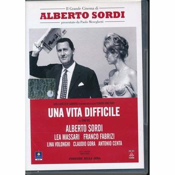 Una vita difficile (1961) DVD9 COPIA 1:1 ITA