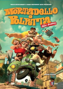 Mortadello e Polpetta contro Jimmy lo Sguercio (2014) DVD5 COPIA 1:1 ITA SPA