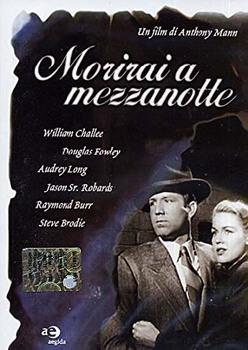 Morirai a mezzanotte (1947) DVD5 COPIA 1:1 ITA ENG
