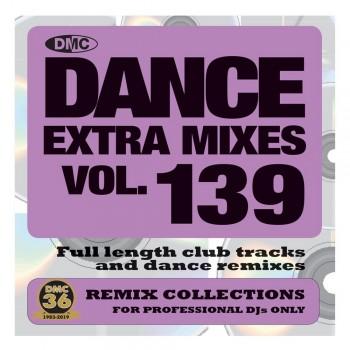 DMC Dance Extra Mixes 139 (2019) Full Albüm İndir