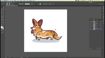 Супер Illustrator (Видеокурс)