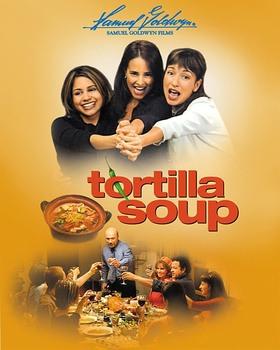 Tortilla Soup (2001) DVD9 COPIA 1:1 ITA MULTI
