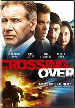 Crossing Over (2008) DVD9 COPIA 1:1 ITA ENG