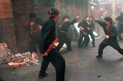 Большой переполох в маленьком Китае / Big Trouble in Little China (Расселл, Кэттролл, 1986) 9180171349270714