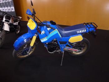 Salon Motocycliste de LYON. 08587e1334243686