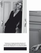 Elsa Pataky -               Harper's Bazaar Magazine December 2019.